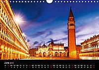Venice the romantic lagoon city (Wall Calendar 2019 DIN A4 Landscape) - Produktdetailbild 6