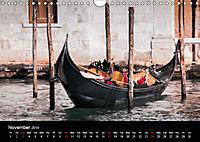 Venice the romantic lagoon city (Wall Calendar 2019 DIN A4 Landscape) - Produktdetailbild 11