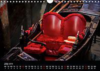 Venice the romantic lagoon city (Wall Calendar 2019 DIN A4 Landscape) - Produktdetailbild 7