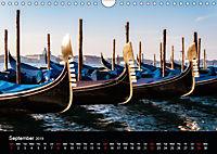 Venice the romantic lagoon city (Wall Calendar 2019 DIN A4 Landscape) - Produktdetailbild 9