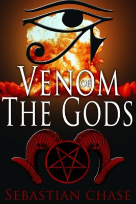 Venom of the Gods, Sebastian Chase
