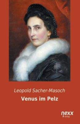 Venus im Pelz - Leopold von Sacher-Masoch pdf epub