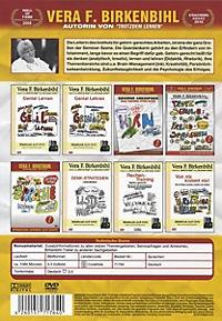 Vera F. Birkenbihl Box, 8 DVDs - Produktdetailbild 1