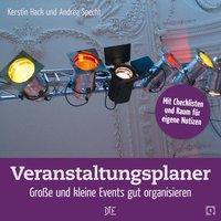 Veranstaltungsplaner, Kerstin Hack, Andrea Specht