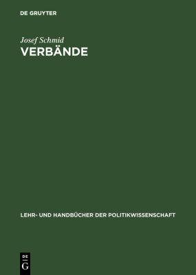 Verbände, Josef Schmid