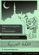 Verben-Konjugation und Anwendungen, Ägyptisch-Arabisch, Mohamed Abdel Aziz