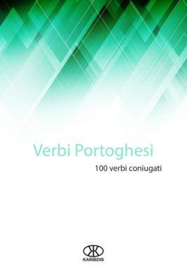 Verbi portoghesi (100 verbi coniugati), Karibdis