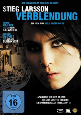 Verblendung, Stieg Larsson