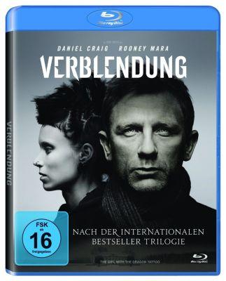Verblendung, Steven Zaillian, Stieg Larsson