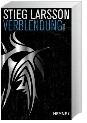 Verblendung - Stieg Larsson pdf epub