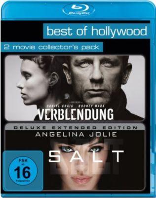 Verblendung / Salt