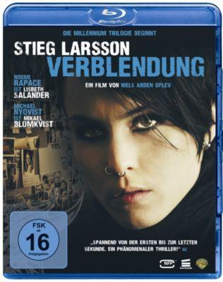 Verblendung Star Selection, Nikolaj Arcel, Rasmus Heisterberg, Stieg Larsson