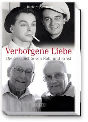 Verborgene Liebe, Barbara Bosshard