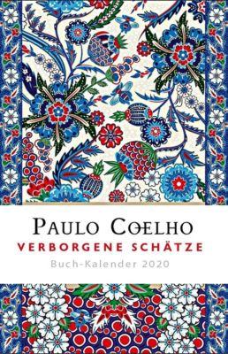 Verborgene Schätze - Buch-Kalender 2020 - Paulo Coelho |