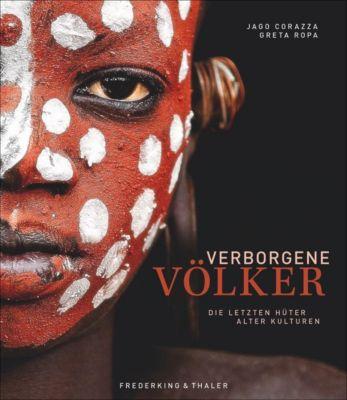 Verborgene Völker, Jago Corazza, Greta Ropa