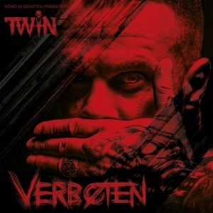 Verboten (Ltd.Red Vinyl Edt.), Twin