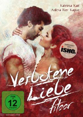 Verbotene Liebe - Fitoor, Abhishek Kapoor