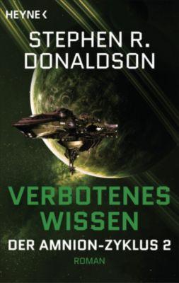Verbotenes Wissen, Stephen R. Donaldson