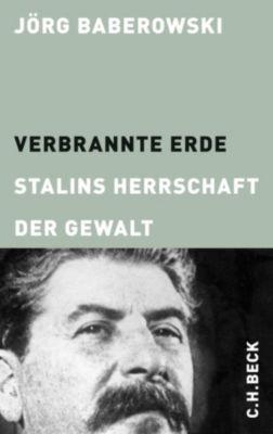Verbrannte Erde, Jörg Baberowski