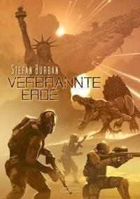 Verbrannte Erde - Stefan Burban |