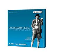 """""""Verbrennt mich!"""", 2 Audio-CDs - Produktdetailbild 2"""