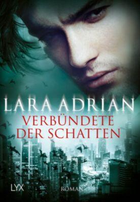 Verbündete der Schatten, Lara Adrian