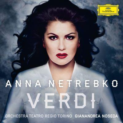 Verdi (Deluxe Edition, CD+DVD), Giuseppe Verdi