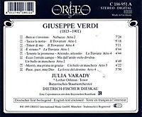 Verdi-Heroinen Vol.1-Julia Varady - Produktdetailbild 1