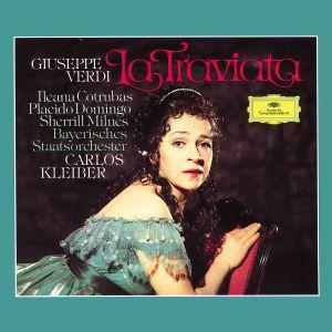 Verdi: La Traviata, Domingo, Milnes, Kleiber, Bsom