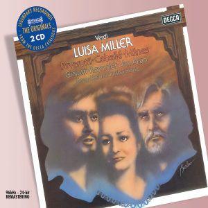 Verdi: Luisa Miller, Caballé, Pavarotti, Milnes, Giaiotti, Maag, Napo