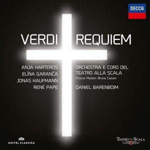 Verdi Requiem, Giuseppe Verdi