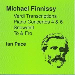 Verdi Transcriptions, Ian Pace