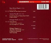 Verdi & Variations - Produktdetailbild 1