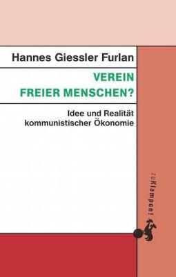 Verein freier Menschen?, Hannes Giessler Furlan