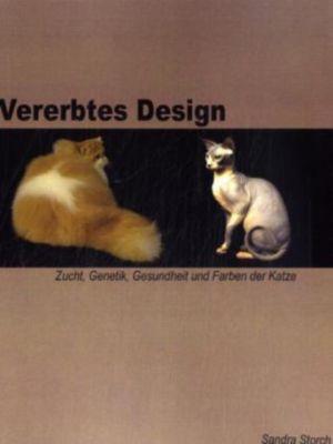 Vererbtes Design, Sandra Storch