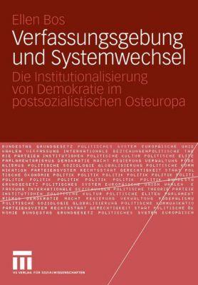 Verfassungsgebung und Systemwechsel, Ellen Bos