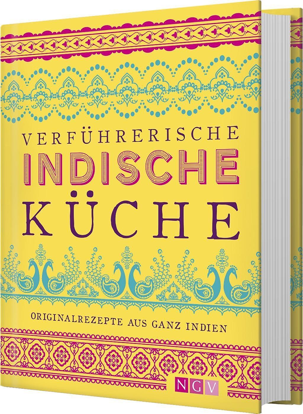 Verfuhrerische Indische Kuche Buch Bei Weltbild De Bestellen