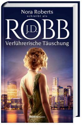 Verführerische Täuschung Band 35, J. D. Robb