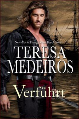 Verführt, Teresa Medeiros
