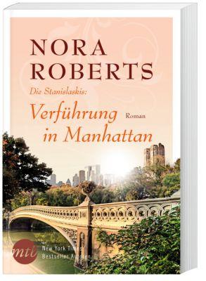 Verführung in Manhattan, Nora Roberts