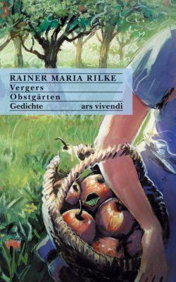 Vergers, Rainer Maria Rilke