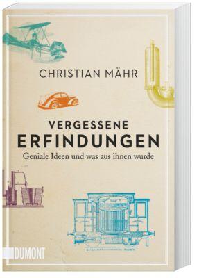 Vergessene Erfindungen, Christian Mähr