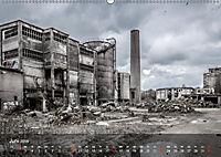 Vergessene Plätze - verlorene Vergangenheit (Wandkalender 2019 DIN A2 quer) - Produktdetailbild 1