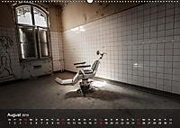 Vergessene Plätze - verlorene Vergangenheit (Wandkalender 2019 DIN A2 quer) - Produktdetailbild 6