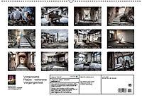 Vergessene Plätze - verlorene Vergangenheit (Wandkalender 2019 DIN A2 quer) - Produktdetailbild 10