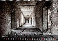 Vergessene Plätze - verlorene Vergangenheit (Wandkalender 2019 DIN A2 quer) - Produktdetailbild 11