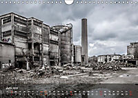 Vergessene Plätze - verlorene Vergangenheit (Wandkalender 2019 DIN A4 quer) - Produktdetailbild 4