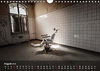 Vergessene Plätze - verlorene Vergangenheit (Wandkalender 2019 DIN A4 quer) - Produktdetailbild 8