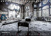 Vergessene Plätze - verlorene Vergangenheit (Tischkalender 2019 DIN A5 quer) - Produktdetailbild 11