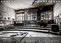 Vergessene Plätze - verlorene Vergangenheit (Tischkalender 2019 DIN A5 quer) - Produktdetailbild 10